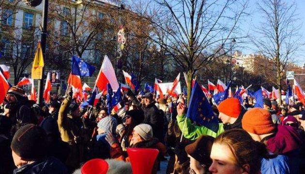 Всплеск национализма в Польше возник из-за политики ЕС по беженцам — эксперт