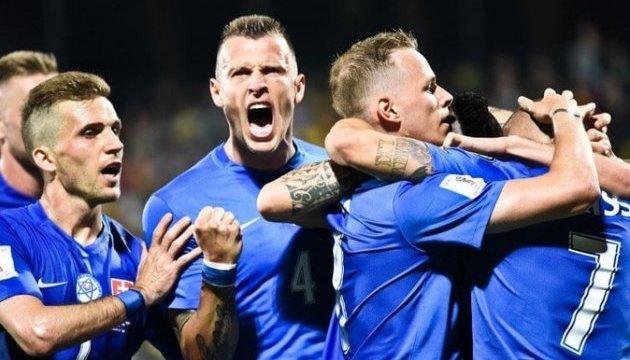 Соперник Украины в Лиге наций УЕФА вышел в финал Кубка короля Таиланда