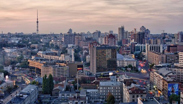 В Киеве переименовали 6 улиц
