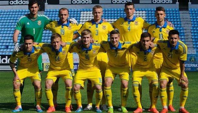 Украинская футбольная