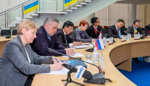 Международный Трейд-клуб поможет Днепропетровщине привлечь инвесторов