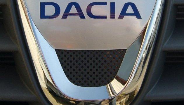 У Румунії Dacia відкликає близько двох тисяч автомобілів через несправності