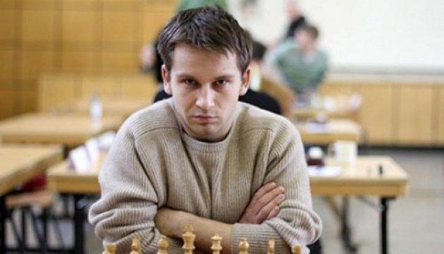 Андрій Волокитін задає тон серед українців на шаховому чемпіонаті Європи