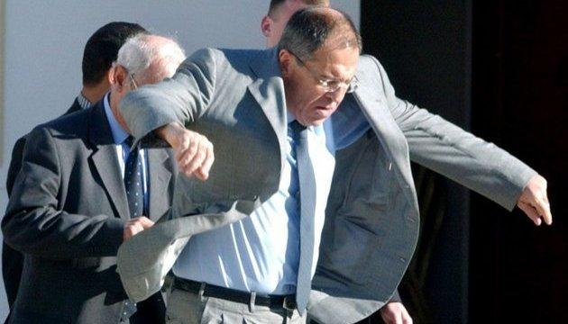 """Американский сенатор назвал власть Путина мафией, а Лаврова - """"задирой"""""""