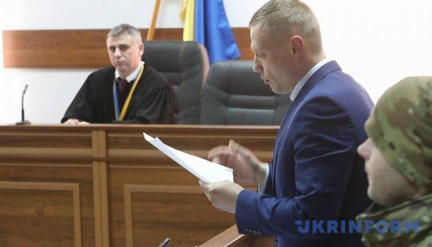 Защита Савченко просит суд не арестовывать ее