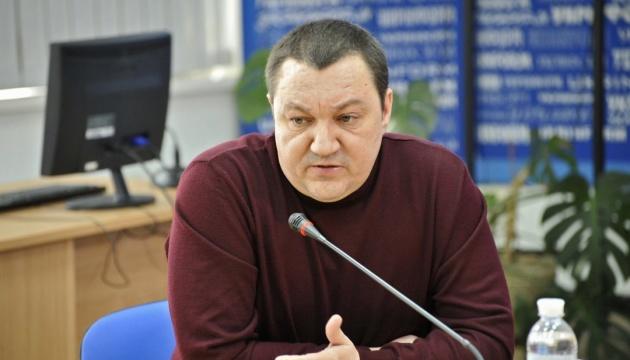 Москва на межі істерики через можливе надання Томосу Україні - Тимчук