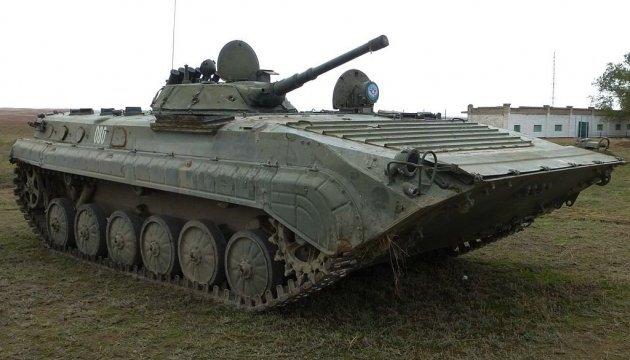 Росія перевіряє на Донбасі ефективність нової зброї – розвідка