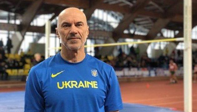 Украинец Федорко признан лучшим атлетом мира-2017 среди ветеранов в номинации