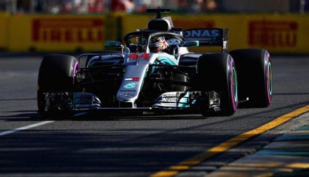 Формула-1: Що потрібно знати про новий сезон