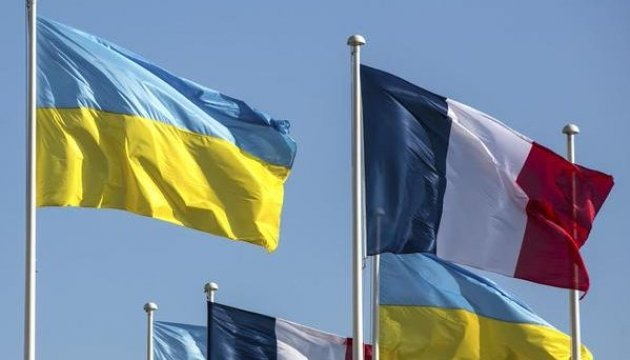 French foreign minister appreciates Ukrainian reforms, reminds about anti-corruption court