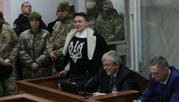 Lawyer challenges Savchenko's arrest