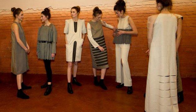 Перформанси, арт-проекти і дефіле: у Львові стартував Fashion Week