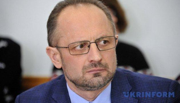 К реинтеграции Донбасса и Крыма Бессмертный предлагает привлекать церкви