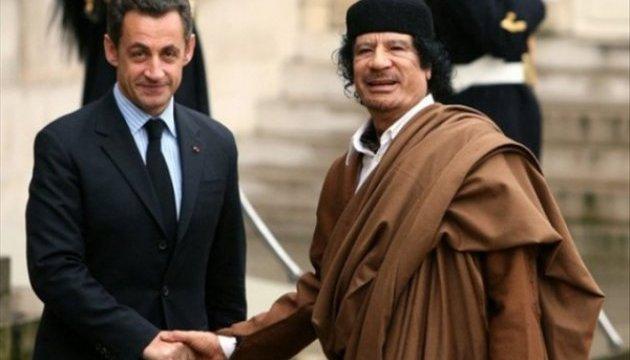 Деньги от Каддафи: посредник обвинил Саркози во лжи следствию