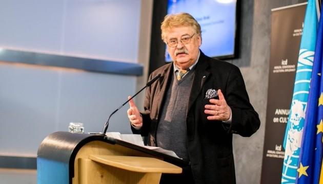 Eurodiputado: El reconocimiento de la anexión de Crimea abrirá la puerta a nuevas guerras