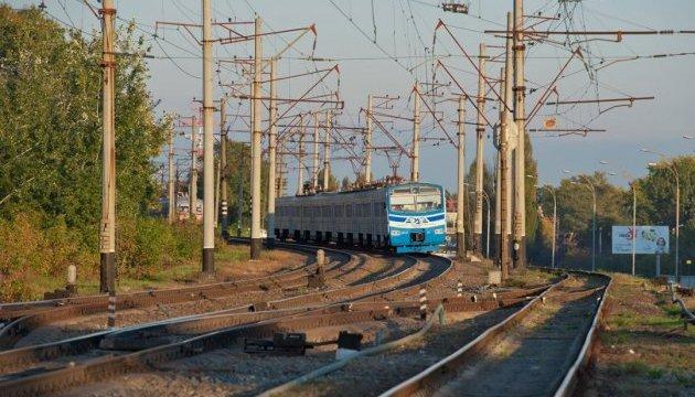 Укрзалізниця й КМДА розробляють проект приміського сполучення європейського зразка