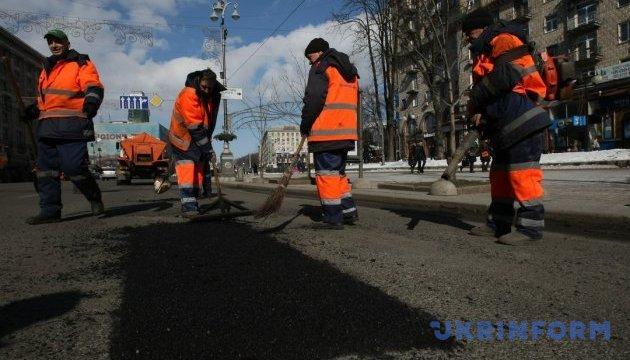 На поліпшення безпеки руху в Україні євробанки виділять 176 мільйонів євро