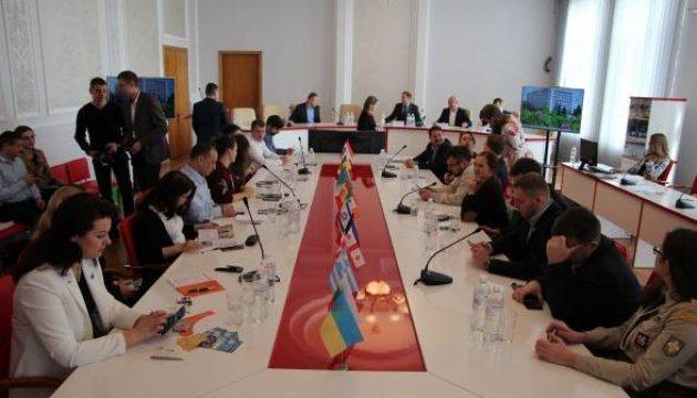 Тернопільщина активно співпрацюватиме з діаспорою у 13 країнах світу