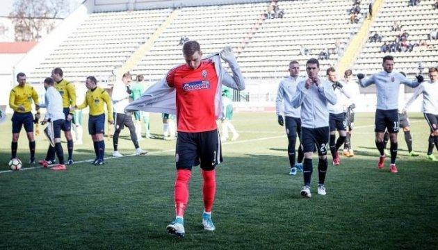 ЗМІ: Українським воротарем Луніним цікавляться в Італії та Англії