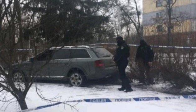 На Київщині затримали банду, яка пограбувала магазин і захопила заручників
