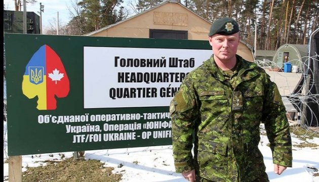 Боевой опыт украинцев не имеет аналогов в мире – майор НАТО