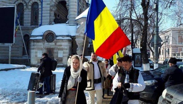 Une Association de professeurs roumains de la région d'Odessa fondée à Izmail
