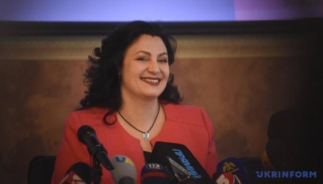 Климпуш-Цинцадзе назвала фактори, що гальмують подальші зміни в Україні