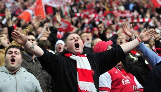Британских фанов предупреждают об опасности на чемпионате мира в РФ