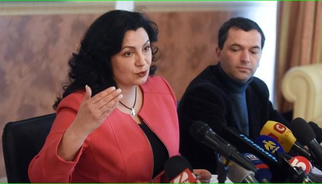 L'OTAN attend de l'Ukraine la création de la cour anti-corruption