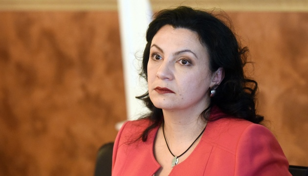 Vice PM Klympush-Tsintsadze: Hungary still blocks Ukraine-NATO commission meeting