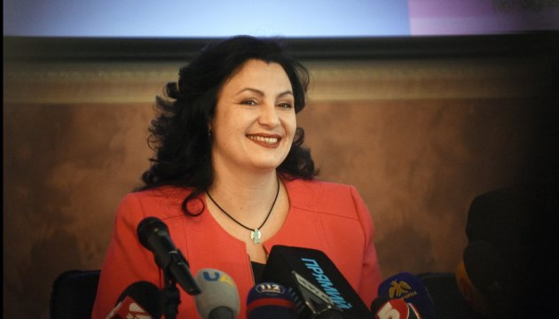 Vice PM Klympush-Tsintsadze: Fifty-seven European integration bills included in roadmap for 2018