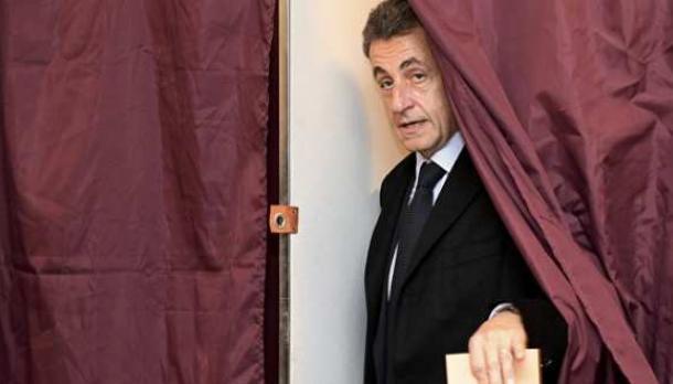 Уперше в історії Франції експрезидент постане перед судом
