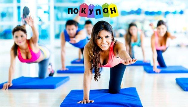 Польза фитнеса: причины записаться в фитнес-клуб уже завтра