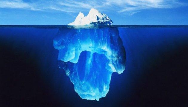Лід в Арктиці тане вдвічі швидше, ніж вважалося
