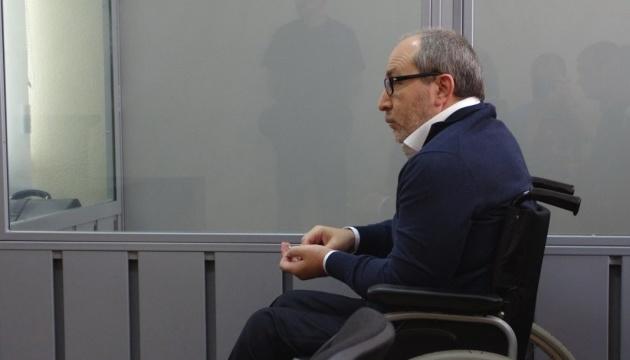Кернес не явился в суд – заседание перенесли