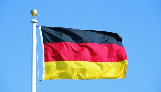 Берлин настаивает на ближневосточном урегулировании на основе принципа «двух государств»