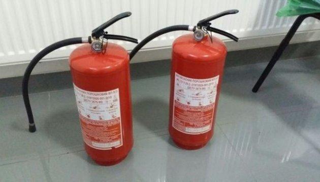 Уряд передав у Раду законопроєкт щодо штрафів за перешкоджання пожежним перевіркам