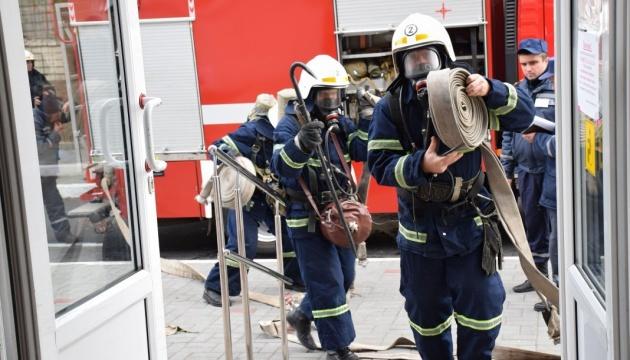 Сьогодні - Міжнародний день пожежника