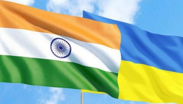 Trade turnover between Ukraine and India increased by 18.8% in 2017