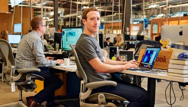 Цукерберг ответственный за утечку данных пользователей Facebook - WSJ