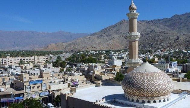 Украинским туристам упростили поездки в Оман