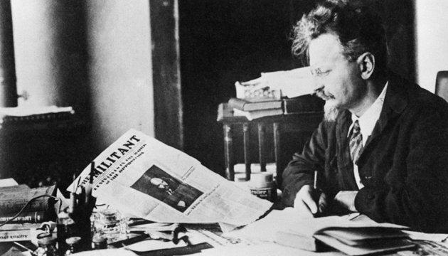 З архіву: Бесарабія для Сталіна і льодоруб для Троцького (1940)