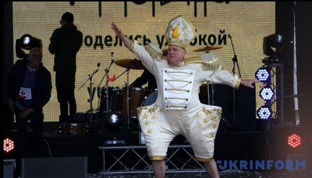 Le fils de Charlie Chaplin assistera au festival d'humour d'Odessa