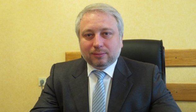 Oleksandr Manhul elected new chairman of National Agency for Prevention of Corruption