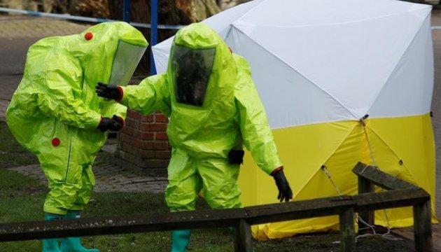 Британские спецслужбы вышли на тайную химическую лабораторию в РФ - The Times