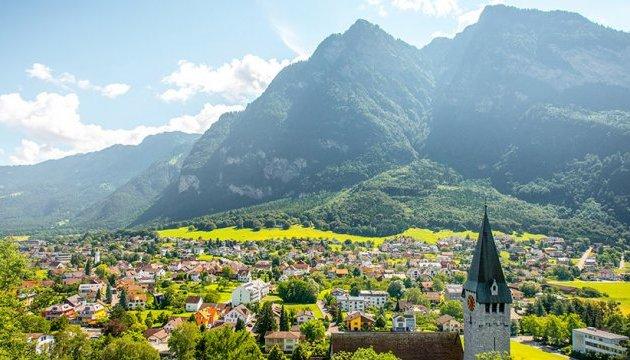 Названо країну Європи із найменшою кількістю туристів