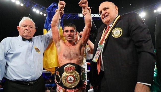 Чемпіон WBA Далакян свій перший захист титулу може провести в Києві