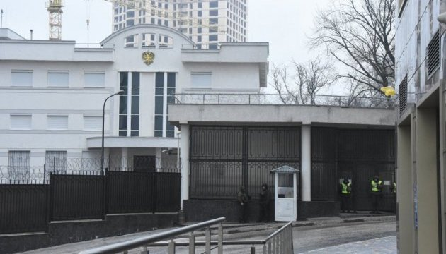 Два співробітники генконсульства РФ виїхали з Одеси