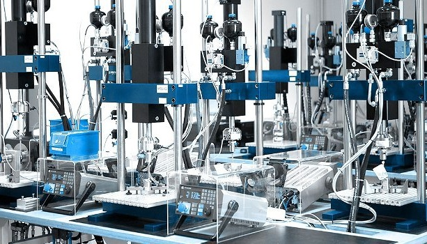 Les investisseurs ont construit 207 nouvelles usines en Ukraine au cours des quatre dernières années