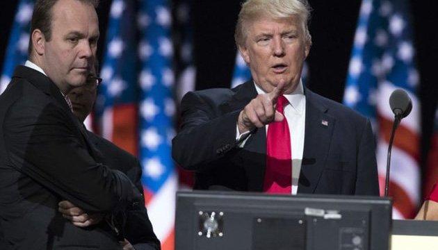 Суд вынес окончательный приговор экс-помощнику Трампа на выборах